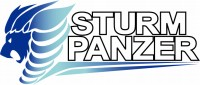 Sturm panzer logo small