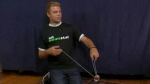 How To Do Advanced Yo-Yo Tricks How To Do The Eli Hops Yo-Yo Trick