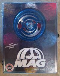 Custom Mag