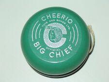 Cheerio Big Chief Front