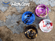 Hover 1st batch