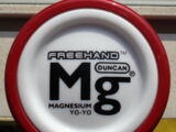 Duncan Freehand Mg