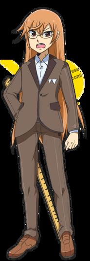 Pepe Anime