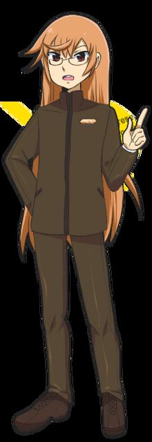 Pepe Anime 2