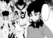 Fallen Youkai Hunters