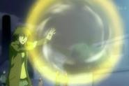Tuning big sphere