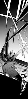 Hime vs Iruka