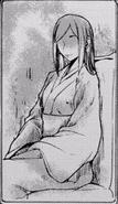Iruka Kujouin Mother