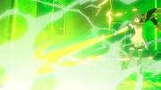 Hime unlock Dragon Spear