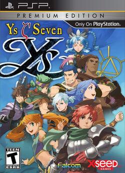 Ys seven prenium