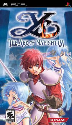 File:Ys VI The Ark of Napishtim (PSP Cover).jpg