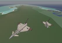 Two Typhoons