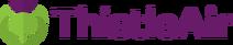 ThistleAir Wordmark Colour