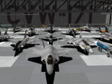 Carrier Fighter Wing 171