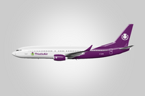 Proposed livery