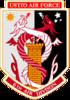 Official 6th Air Division Emblem