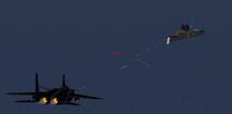OURO11 ship attack 4