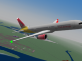 Fast Airways Virtual Airline