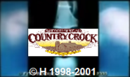 H-Shedd's Spread Country Crock (1998-2001)