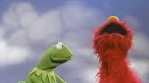 Kermit Calling You a Ho