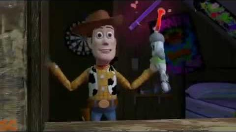 Youtube Poop- Woody is a Cannibal