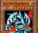 Blue-Eyes Toon Dragon