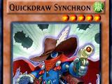Quickdraw Synchron