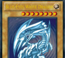Blue Eyes White Dragon