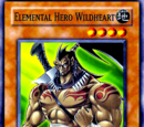 Elemental HERO Wildheart