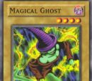 Magical Ghost