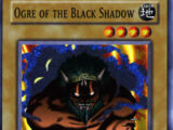 Ogre of the Black Shadow