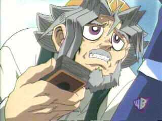 Image result for Kaiba yugi grandfather