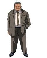 NUOVO Uomo Yakuza 893 Straight Jeans-Oil Distressed