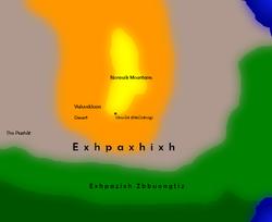 Exhpaxhixh map1