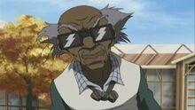 Black Solomon Muto