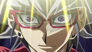 Ep12 Reiji Fusion, Synchro and Xyz Summon
