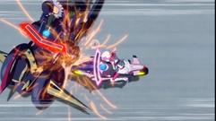 Sergey crash Yuzu