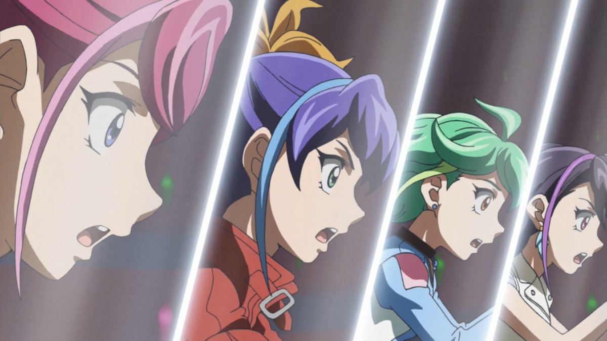 Episode 128 Gallery Yu Gi Oh Arc V Wiki Fandom