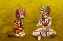 Yuzu and Yugo 2