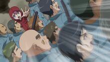 Yuzu in chaos