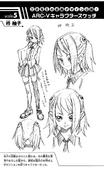 Manga Yuzu Original Concept