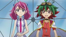 Ep27 Yuzu and Yūya