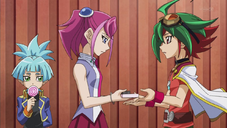 Sora, Yuzu, Yuya 21