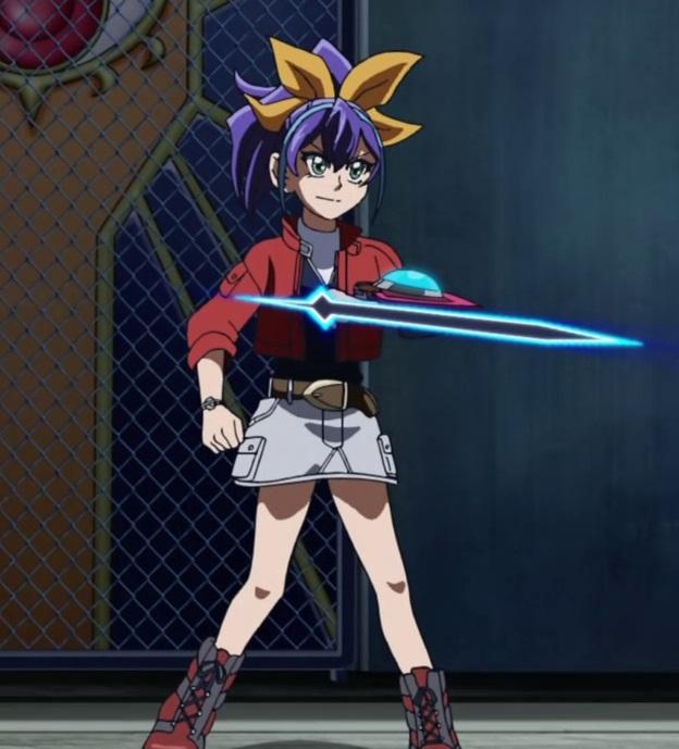 Serena Yu Gi Oh Arc V Wiki Fandom
