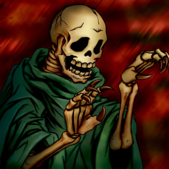 Genex Army Yugioh Fandom Powered By Wikia: The Wandering Doomed (Character)