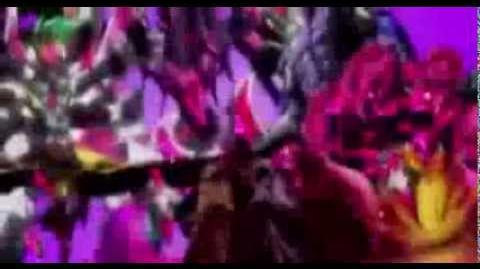 Yu-Gi-Oh! ZEXAL English Opening 3