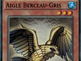 Aigle Berceau-Gris