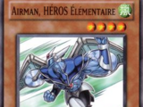 Airman, HÉROS Élémentaire