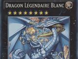 Dragon Légendaire Blanc