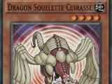 Dragon Squelette Cuirassé